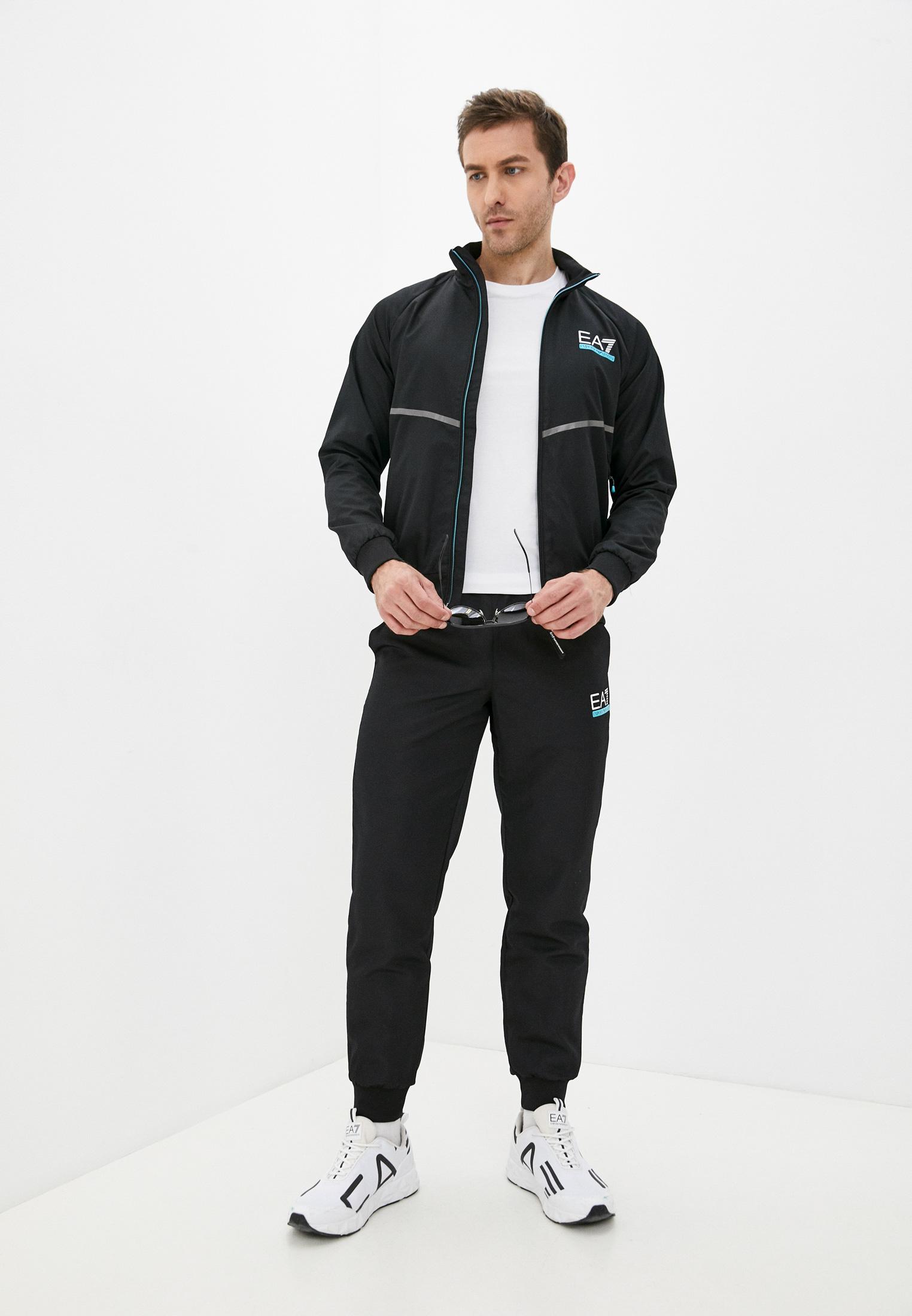 Спортивный костюм EA7 3KPV01 PNP5Z