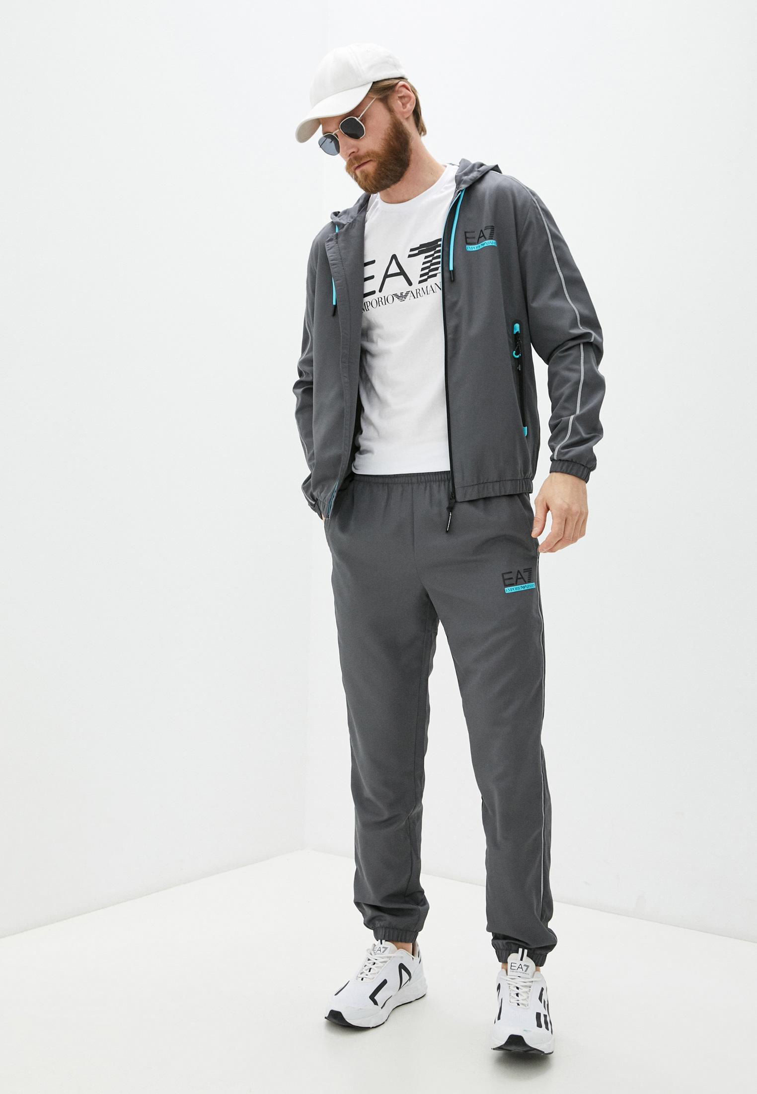 Спортивный костюм EA7 Костюм спортивный EA7