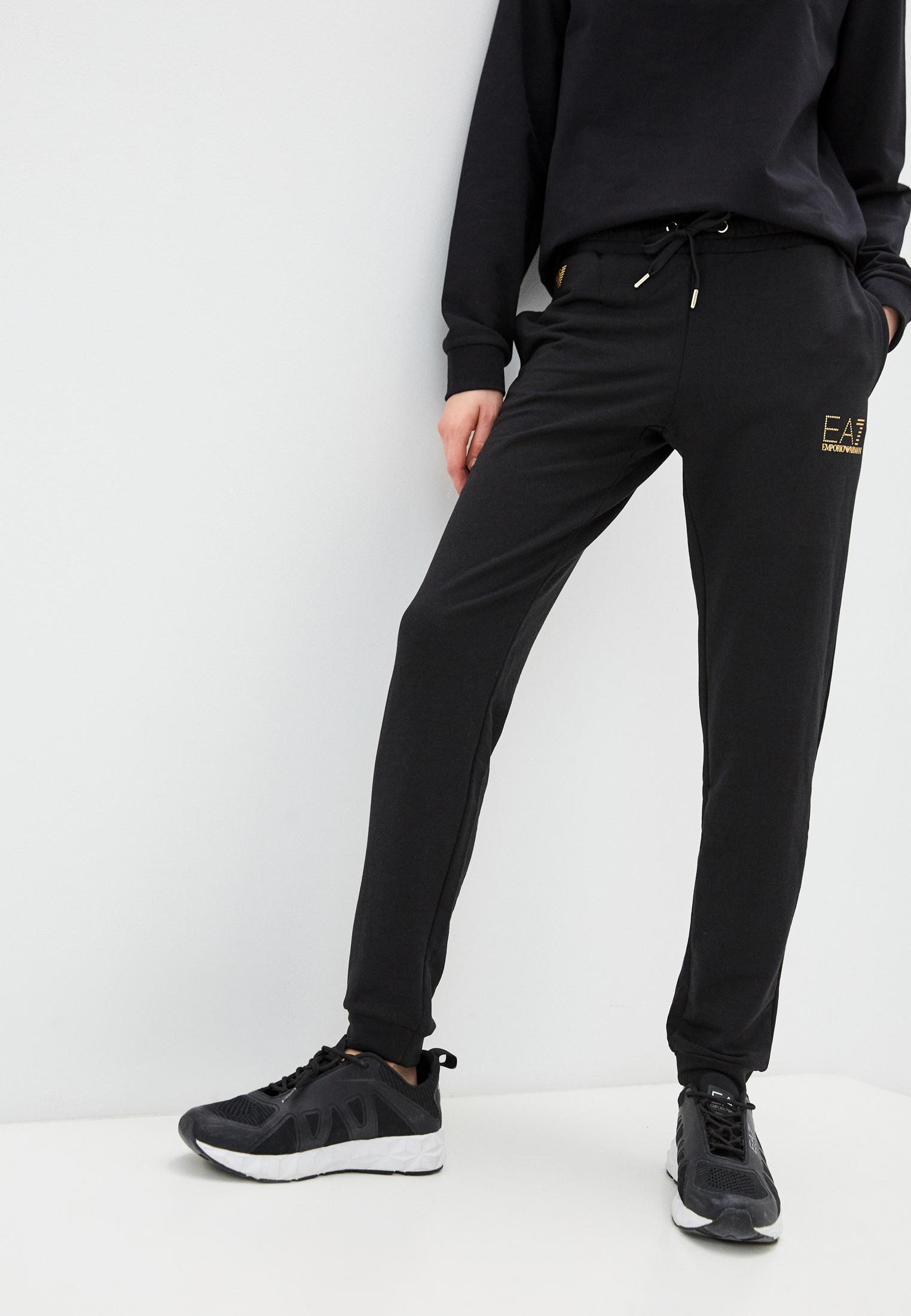 Женские брюки EA7 8NTP66 TJ9RZ