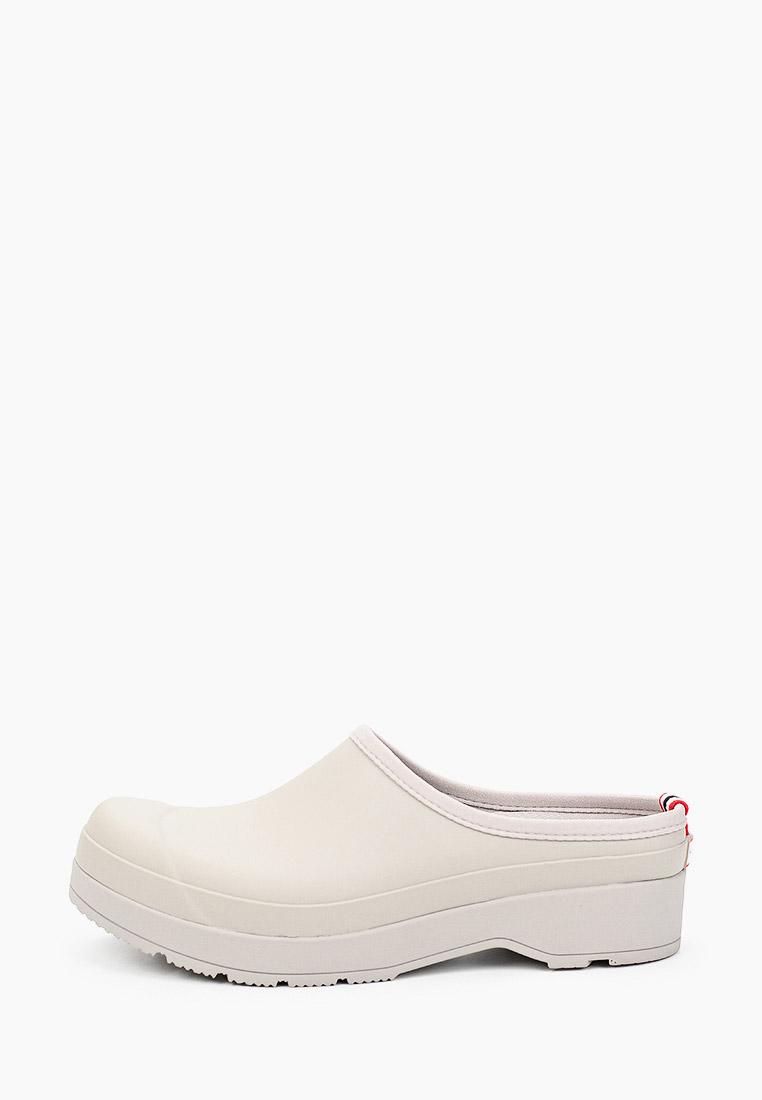 Мужская резиновая обувь Hunter MFF9052RMA