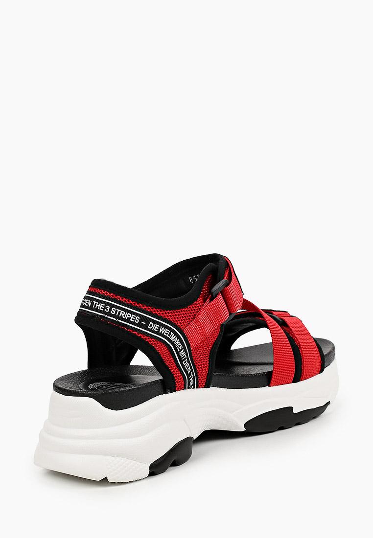 Женские сандалии M25 8519-8: изображение 3