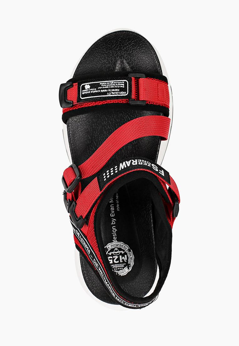 Женские сандалии M25 8519-8: изображение 4