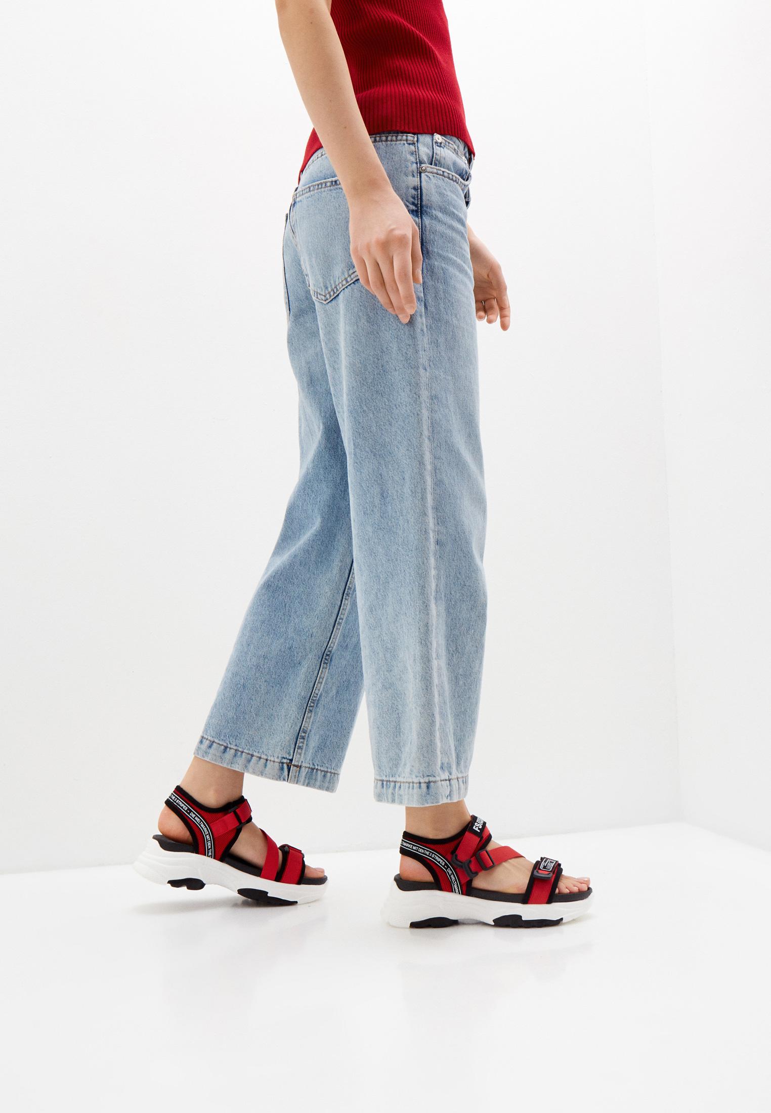 Женские сандалии M25 8519-8: изображение 6