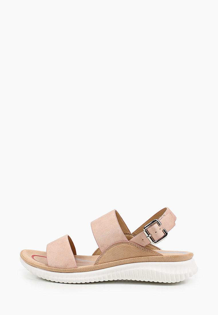 Женские сандалии M25 6179-8-2