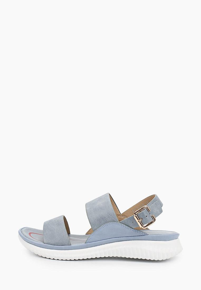 Женские сандалии M25 6179-8-5