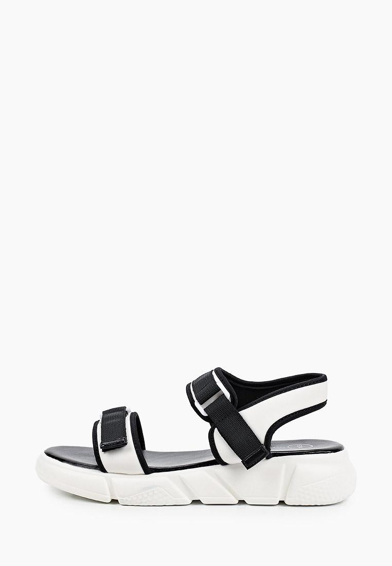 Женские сандалии M25 T24-8098-41