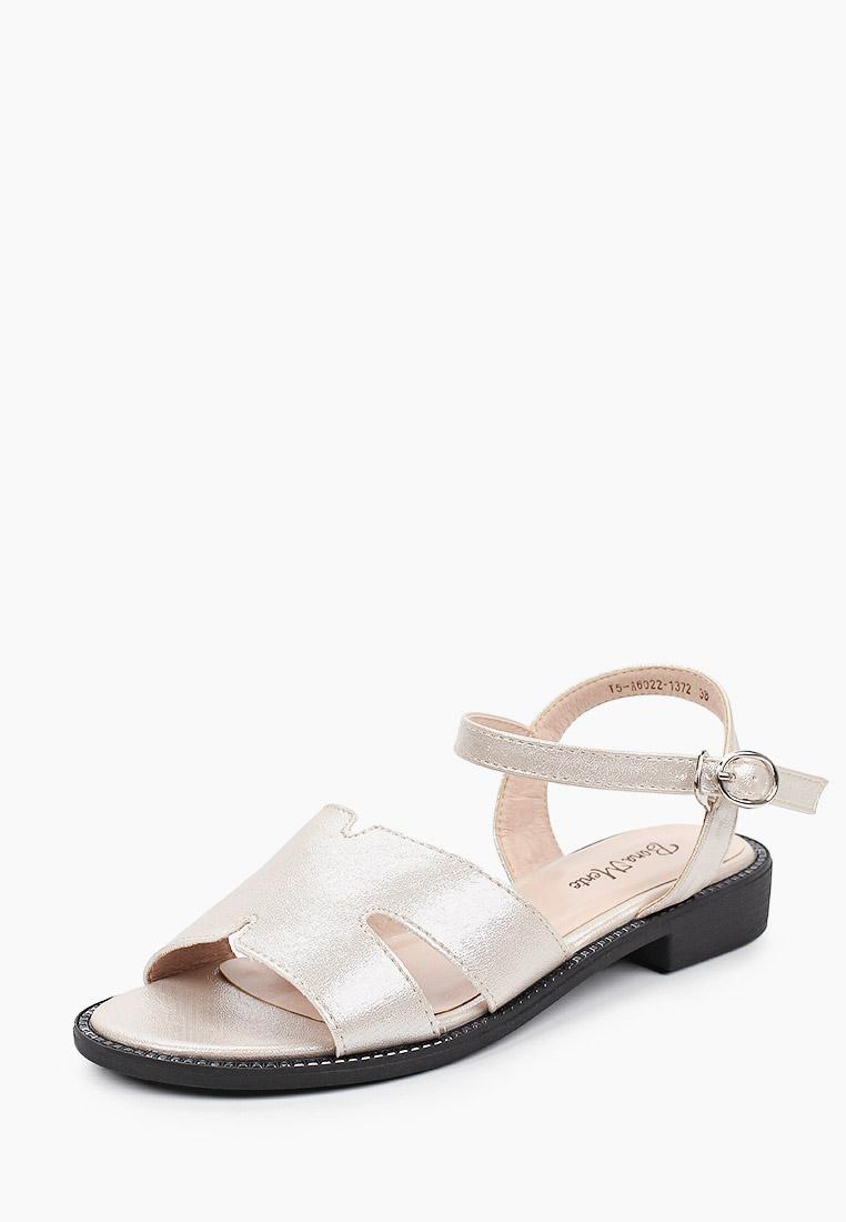 Женские сандалии Bona Mente T5-A6022-1372: изображение 2