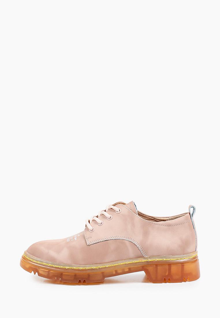 Женские ботинки Rita Bravuro 203030-1-1