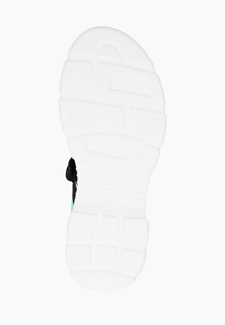 Женские босоножки M25 9262M501-1: изображение 5