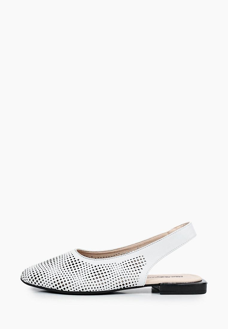Женские туфли Rita Bravuro AJ1244A-1