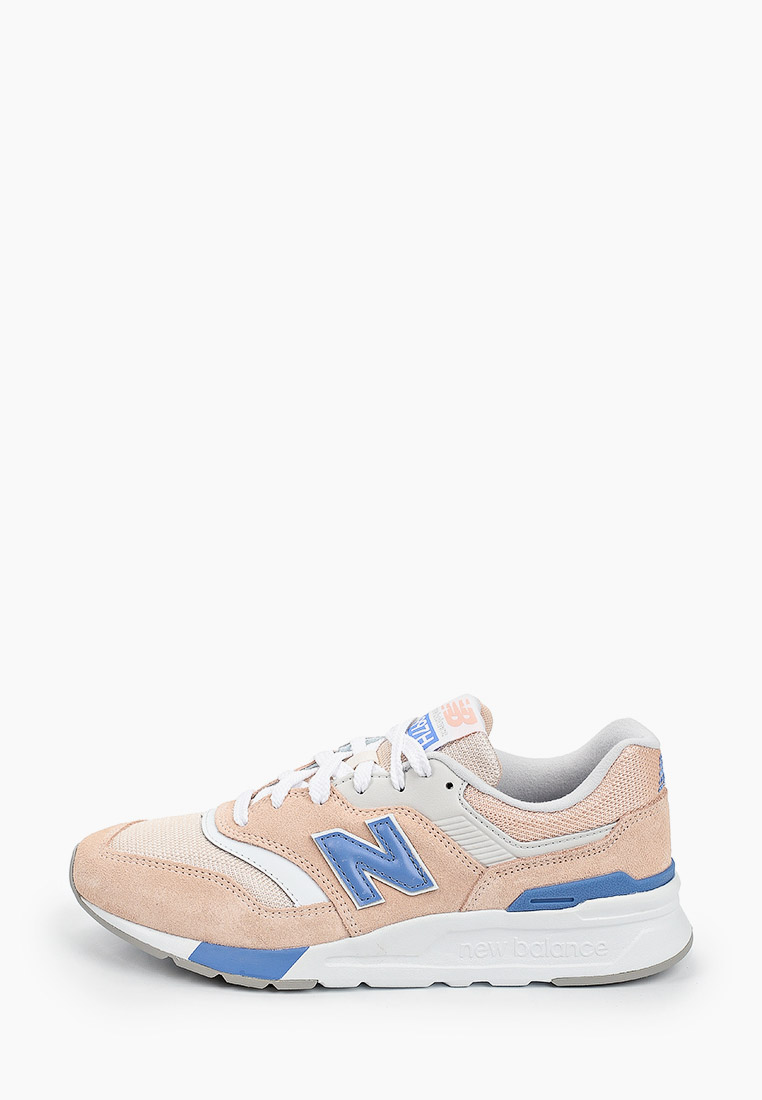 Женские кроссовки New Balance (Нью Баланс) CW997HVW