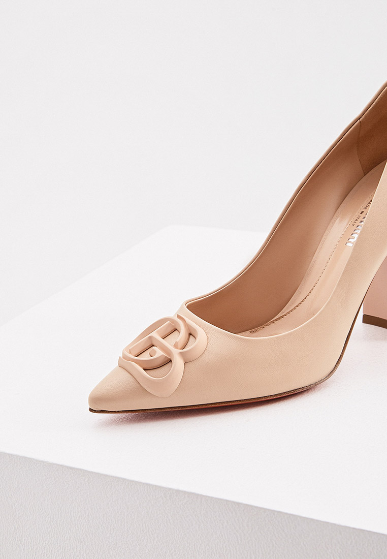 Женские туфли Baldinini (Балдинини) 152022P91F2NAPI7890: изображение 2