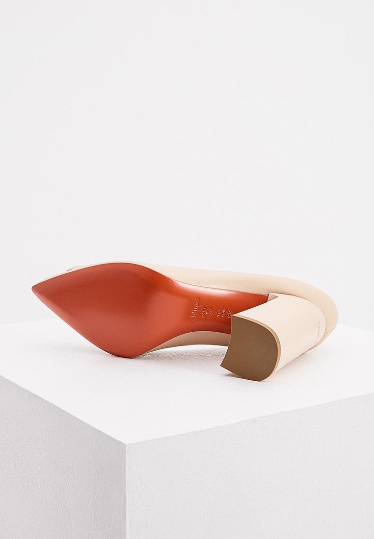 Женские туфли Baldinini (Балдинини) 152022P91F2NAPI7890: изображение 3