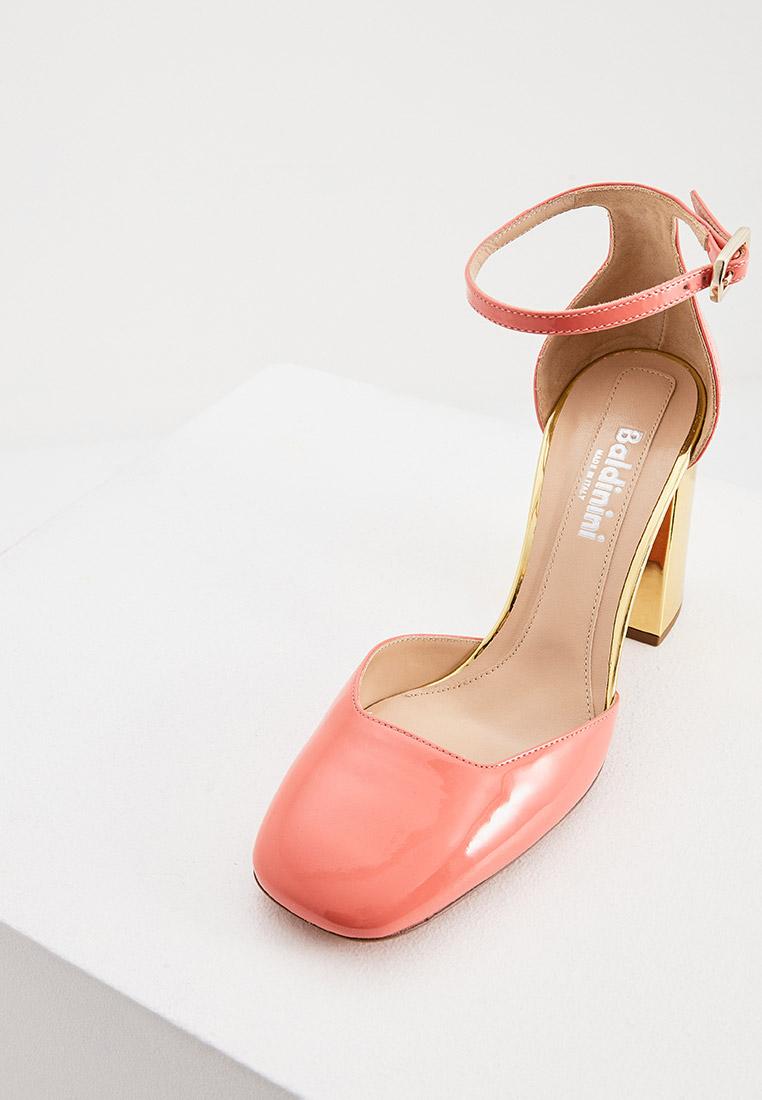 Женские туфли Baldinini (Балдинини) 158021P91U2NICEBBOR: изображение 2