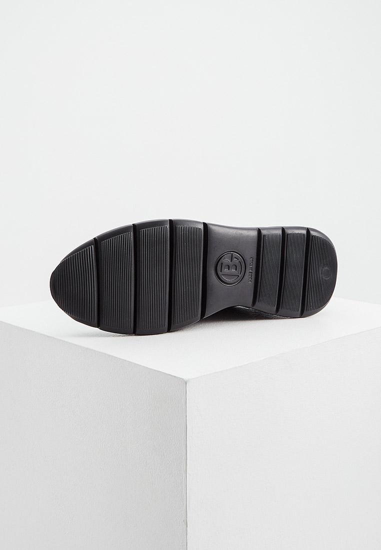 Мужские кроссовки Baldinini (Балдинини) 196315XVITE000000KNX: изображение 3