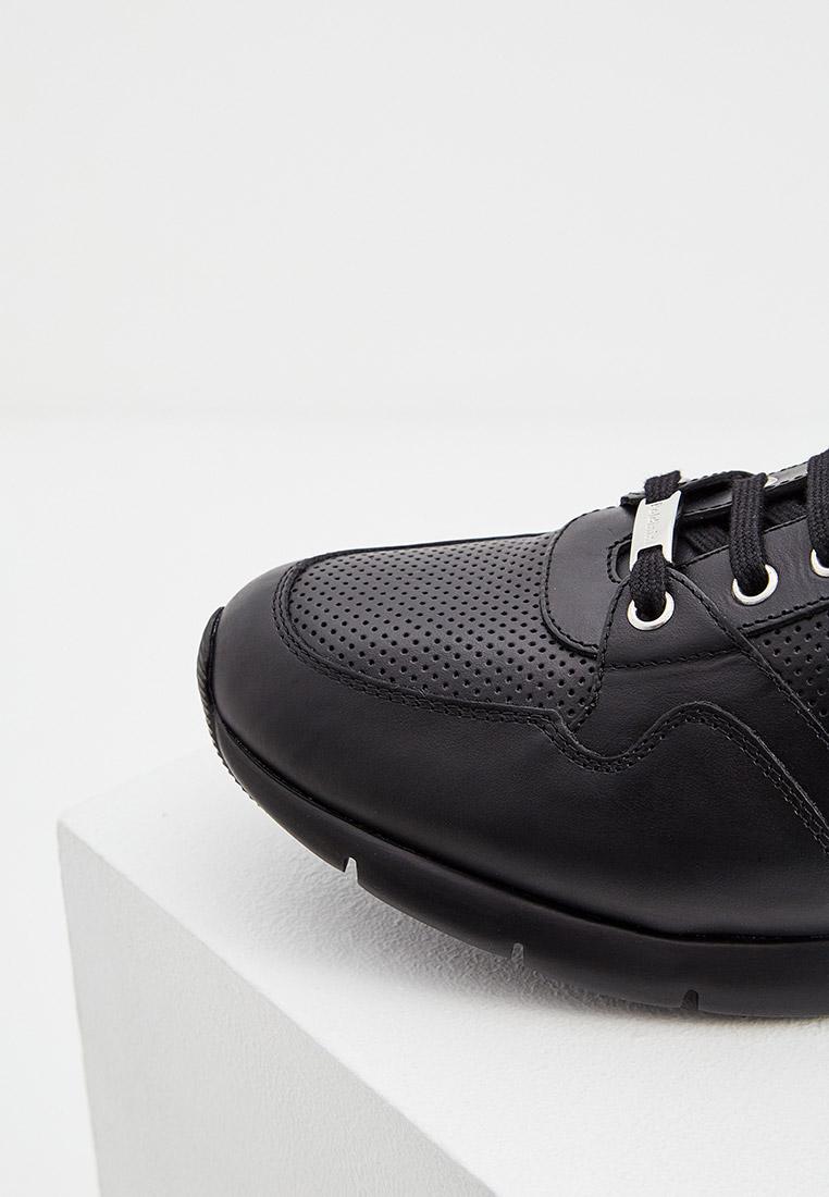 Мужские кроссовки Baldinini (Балдинини) 196315XVITE000000KNX: изображение 4