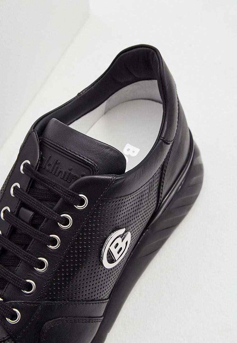 Мужские кроссовки Baldinini (Балдинини) 196315XVITE000000KNX: изображение 5