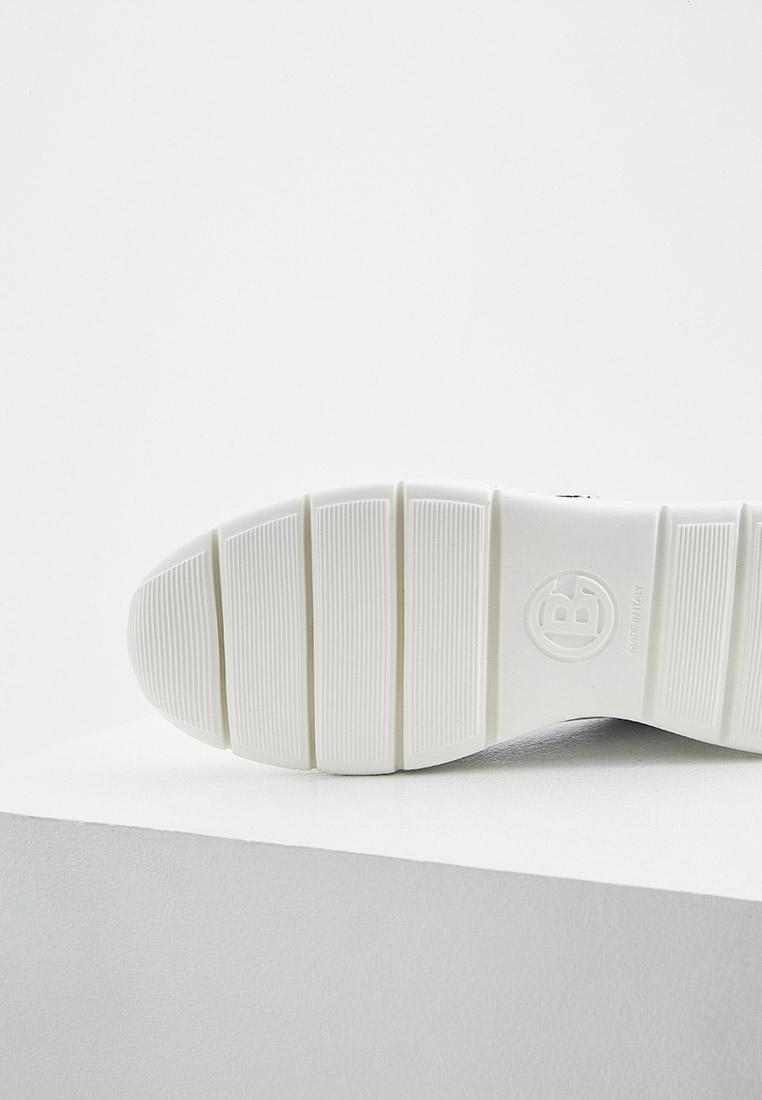 Мужские кроссовки Baldinini (Балдинини) 196315XVITE909090BXX: изображение 3