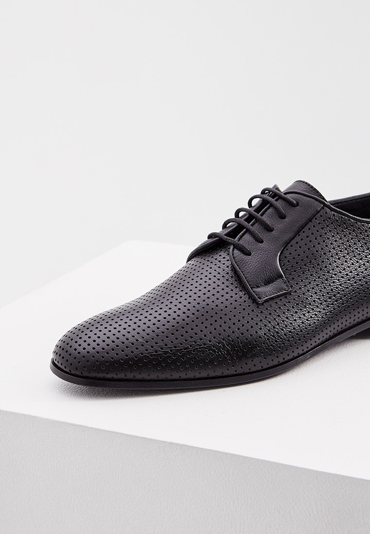 Мужские туфли Baldinini (Балдинини) 197010XLOSA000000XXX: изображение 2