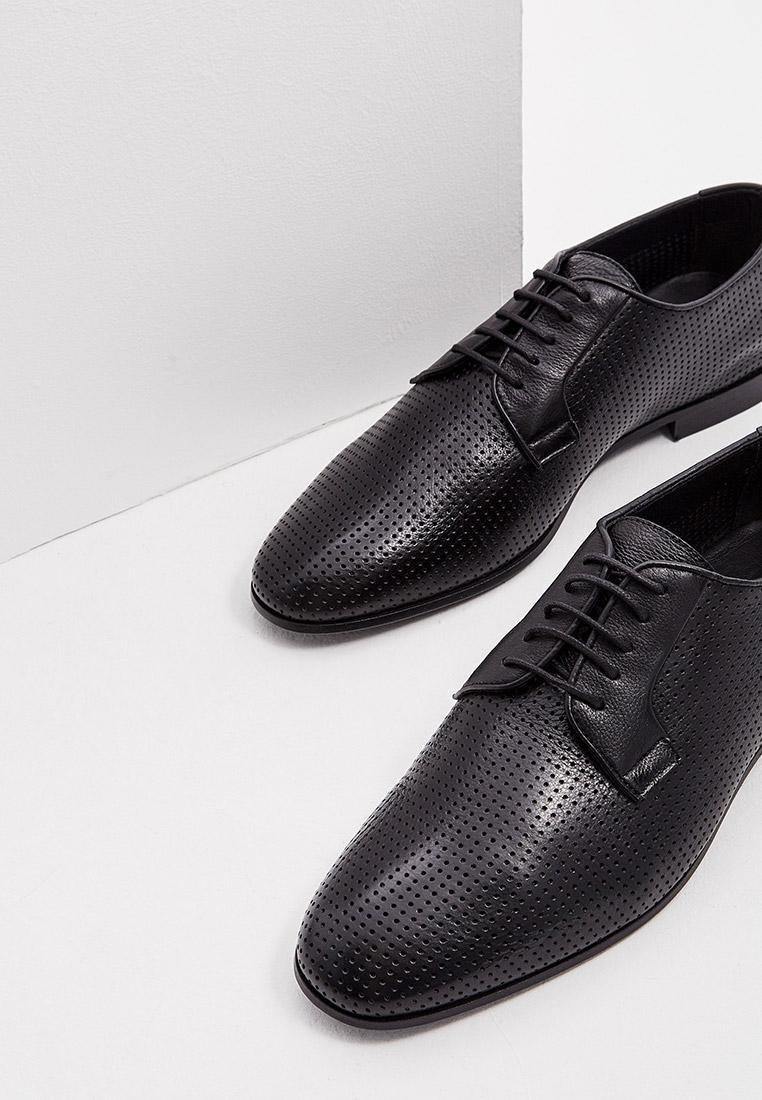 Мужские туфли Baldinini (Балдинини) 197010XLOSA000000XXX: изображение 5