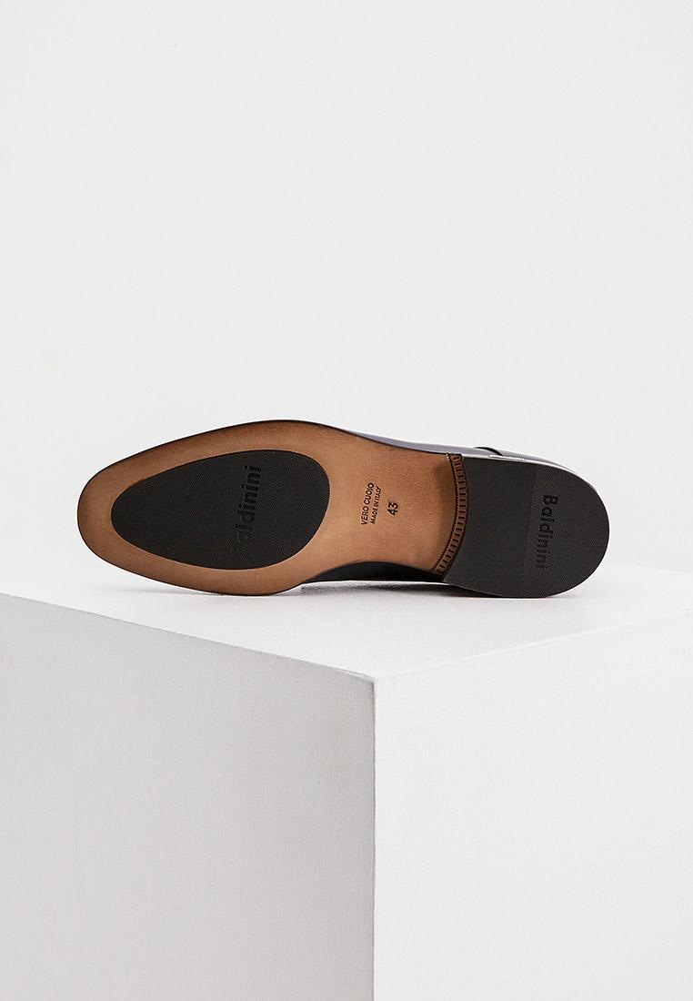 Мужские туфли Baldinini (Балдинини) 197075XCAPR101010XXX: изображение 3