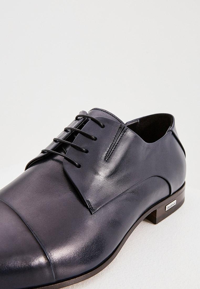 Мужские туфли Baldinini (Балдинини) 197075XCAPR101010XXX: изображение 4