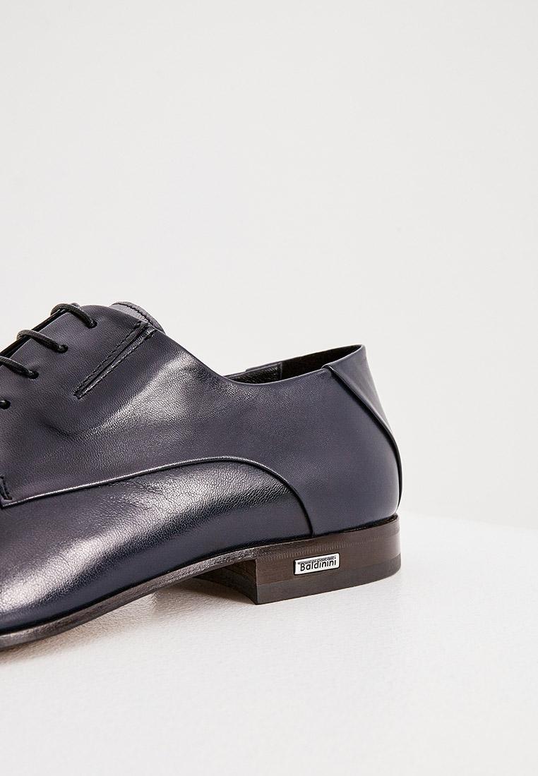 Мужские туфли Baldinini (Балдинини) 197075XCAPR101010XXX: изображение 5