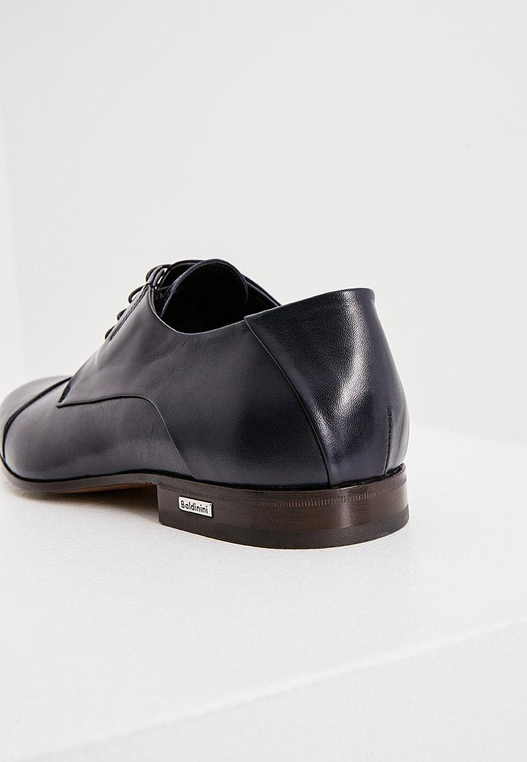Мужские туфли Baldinini (Балдинини) 197075XCAPR101010XXX: изображение 6