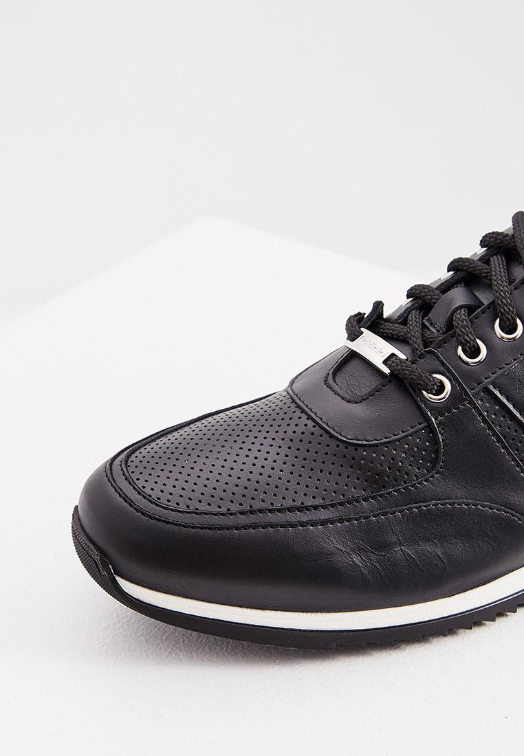 Мужские кроссовки Baldinini (Балдинини) 197080XNAPP000000XXX: изображение 4