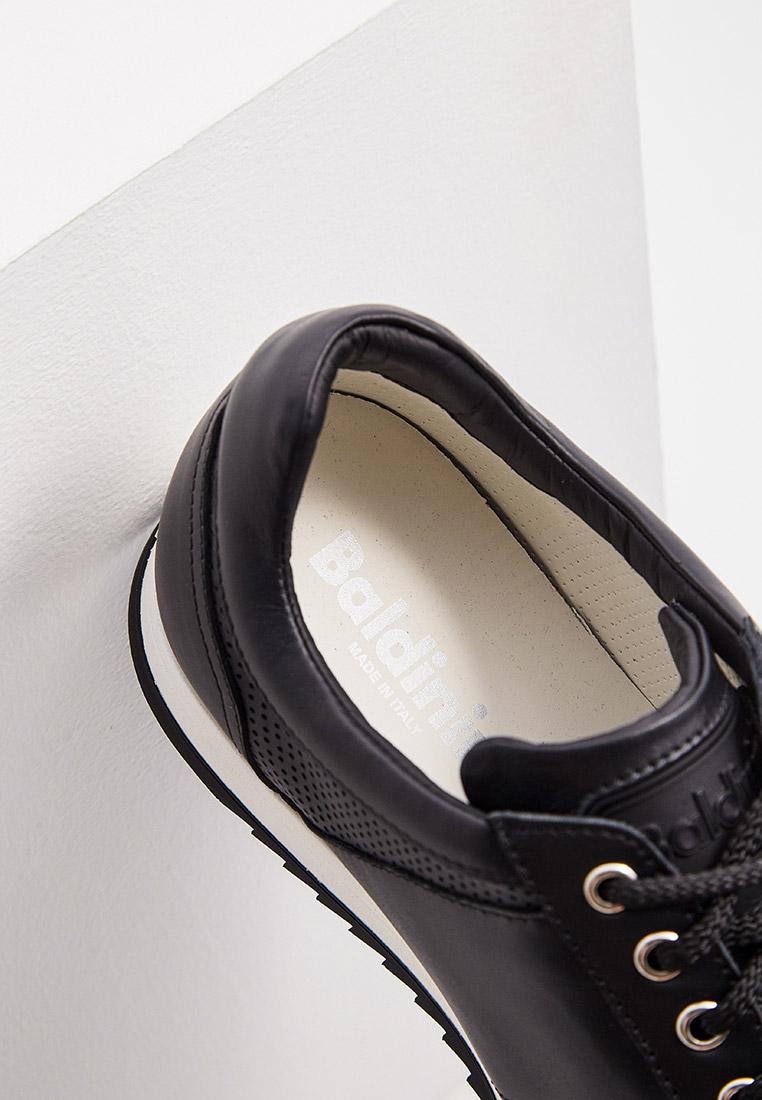 Мужские кроссовки Baldinini (Балдинини) 197080XNAPP000000XXX: изображение 5