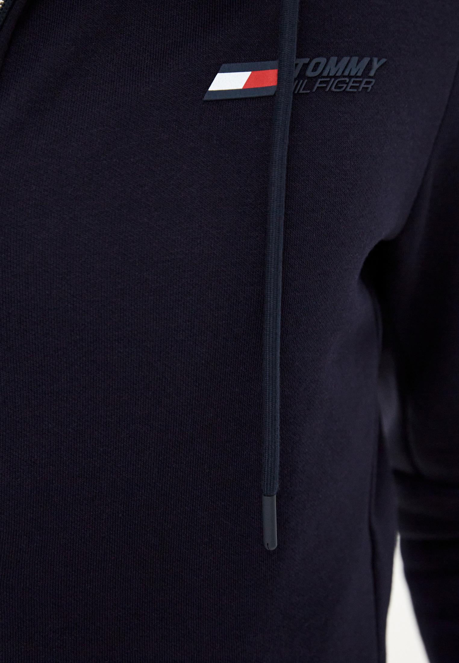 Толстовка Tommy Hilfiger (Томми Хилфигер) MW0MW17256: изображение 4