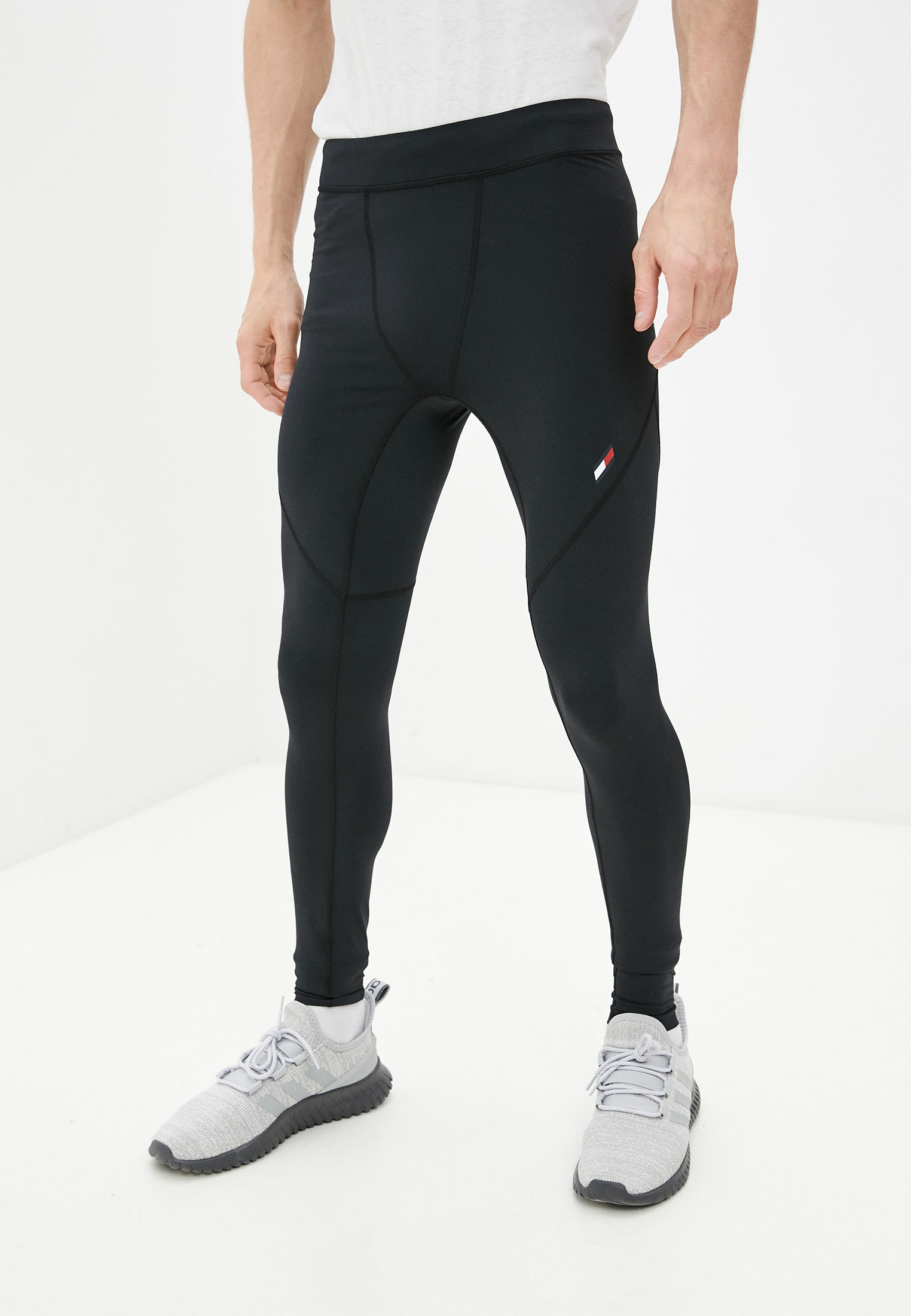 Мужские спортивные брюки Tommy Hilfiger (Томми Хилфигер) MW0MW17262