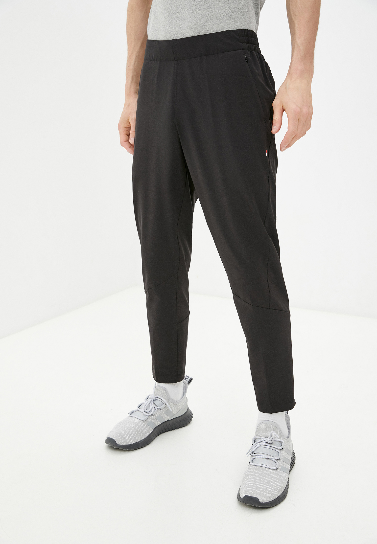 Мужские спортивные брюки Tommy Hilfiger (Томми Хилфигер) MW0MW17268: изображение 1