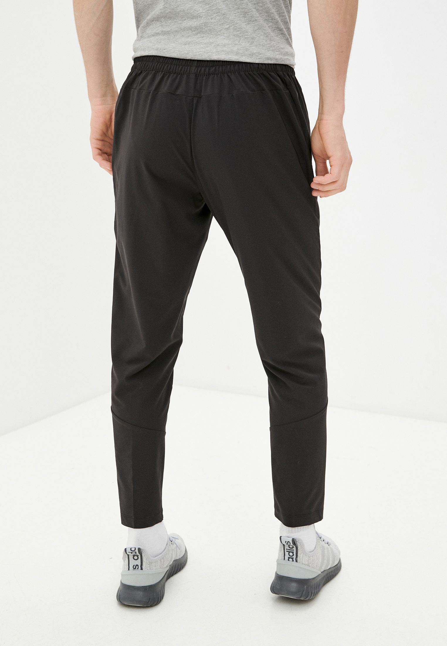 Мужские спортивные брюки Tommy Hilfiger (Томми Хилфигер) MW0MW17268: изображение 3