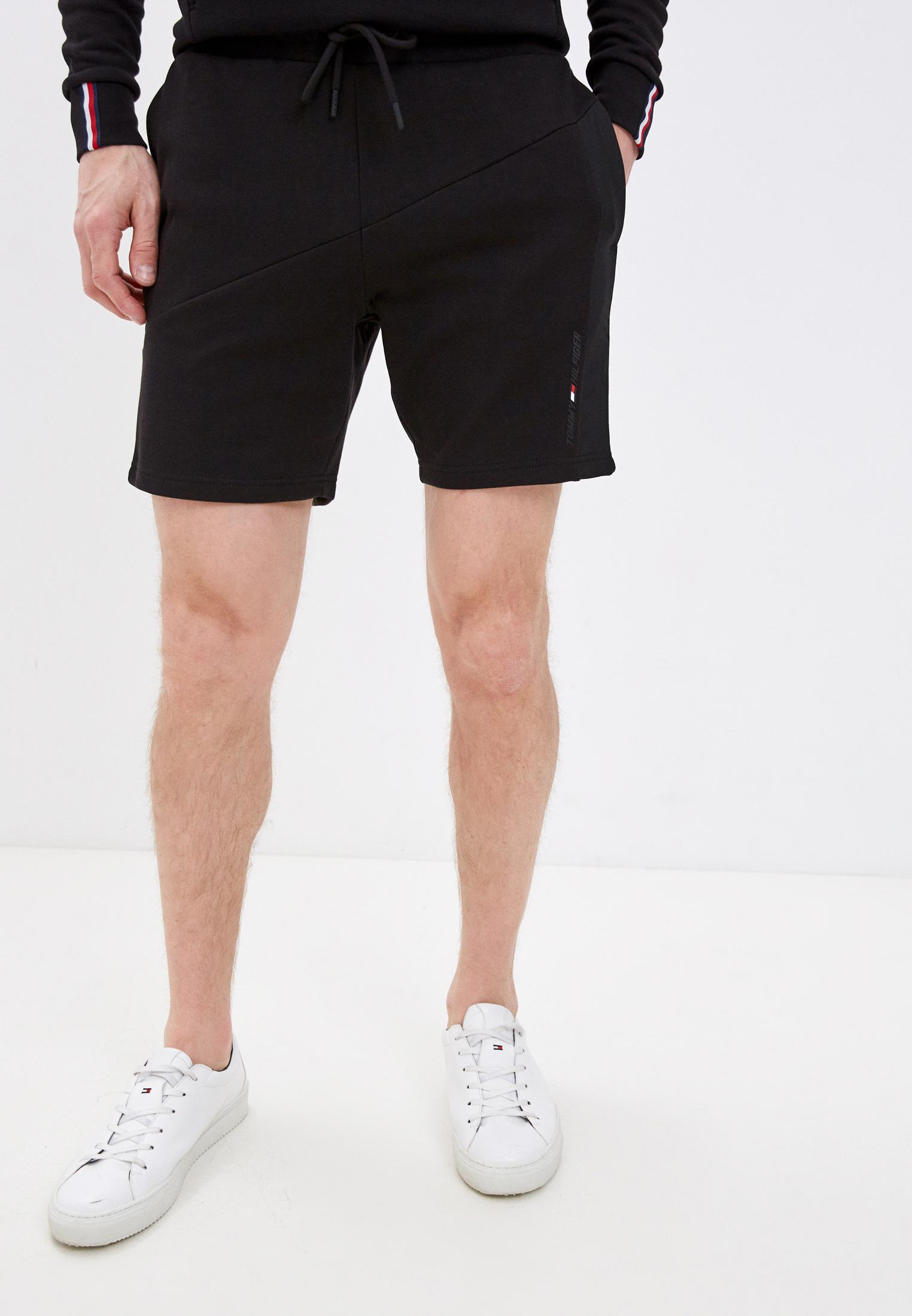 Мужские повседневные шорты Tommy Hilfiger (Томми Хилфигер) MW0MW17326: изображение 1