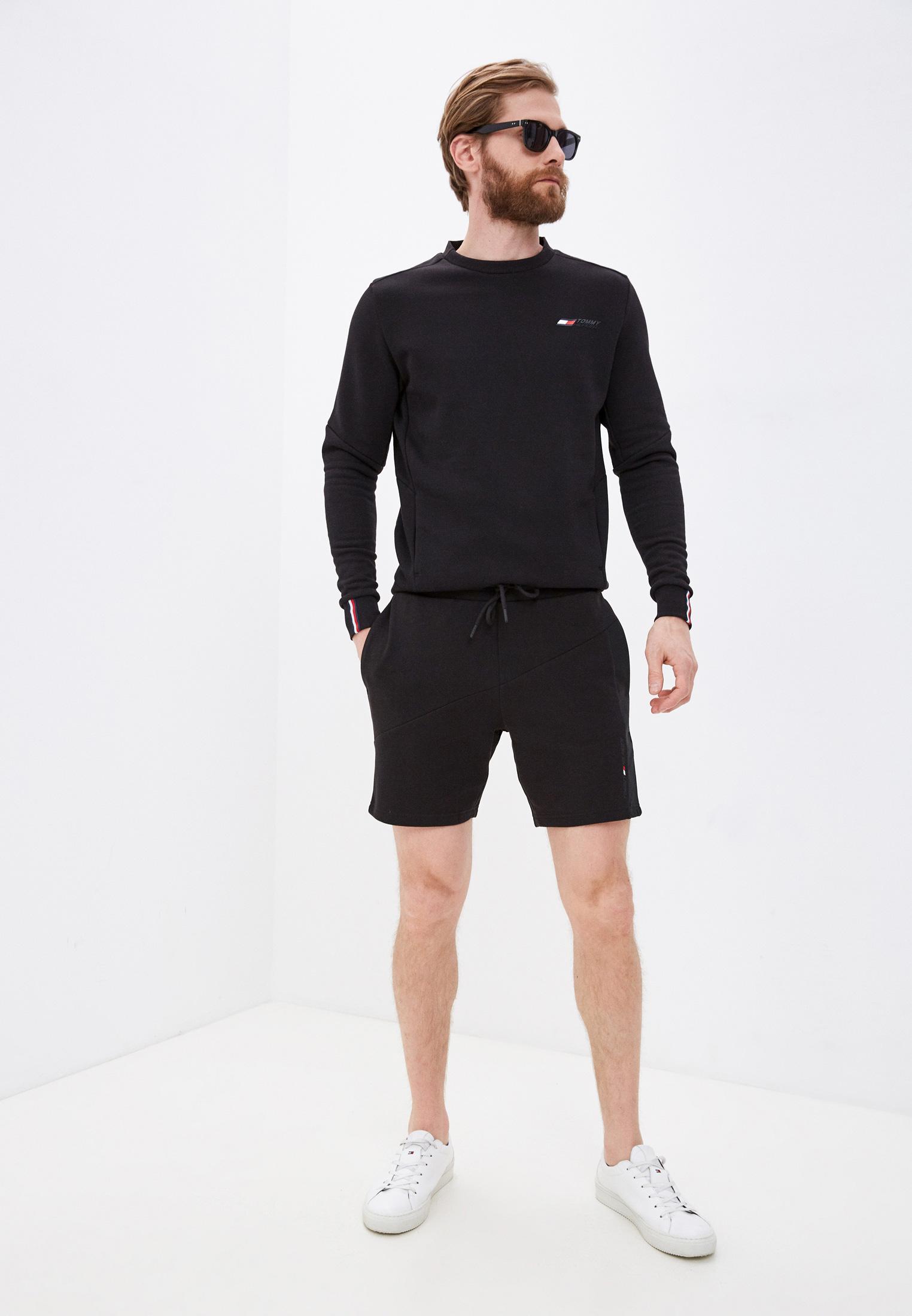 Мужские повседневные шорты Tommy Hilfiger (Томми Хилфигер) MW0MW17326: изображение 2