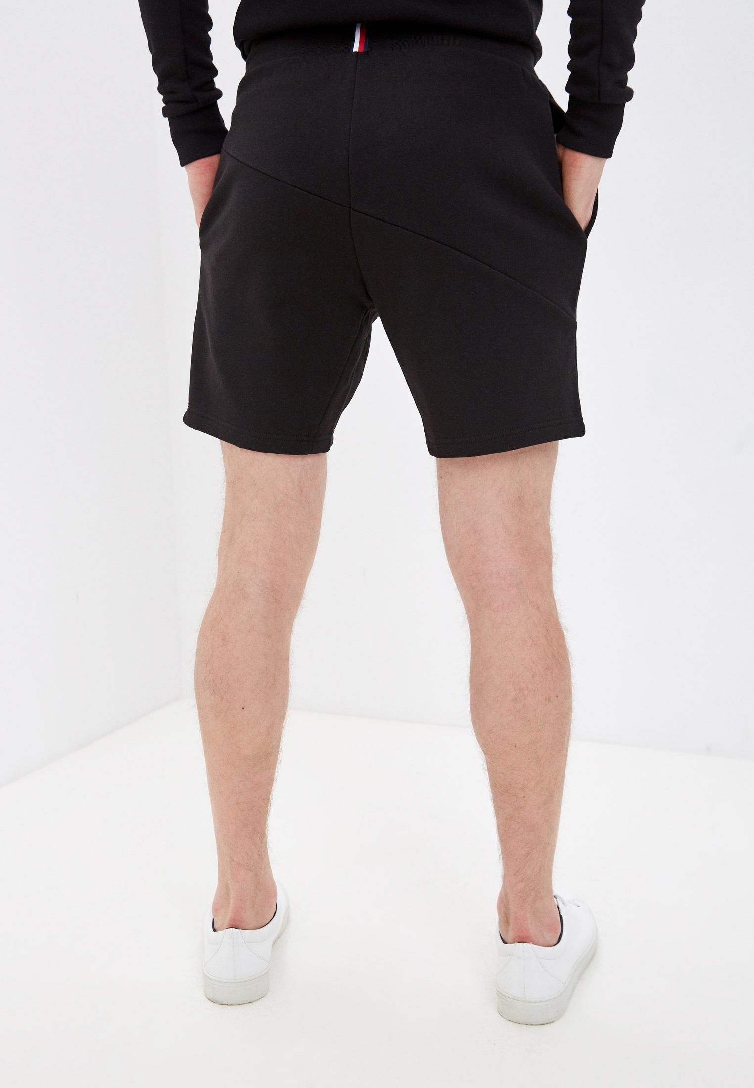 Мужские повседневные шорты Tommy Hilfiger (Томми Хилфигер) MW0MW17326: изображение 3