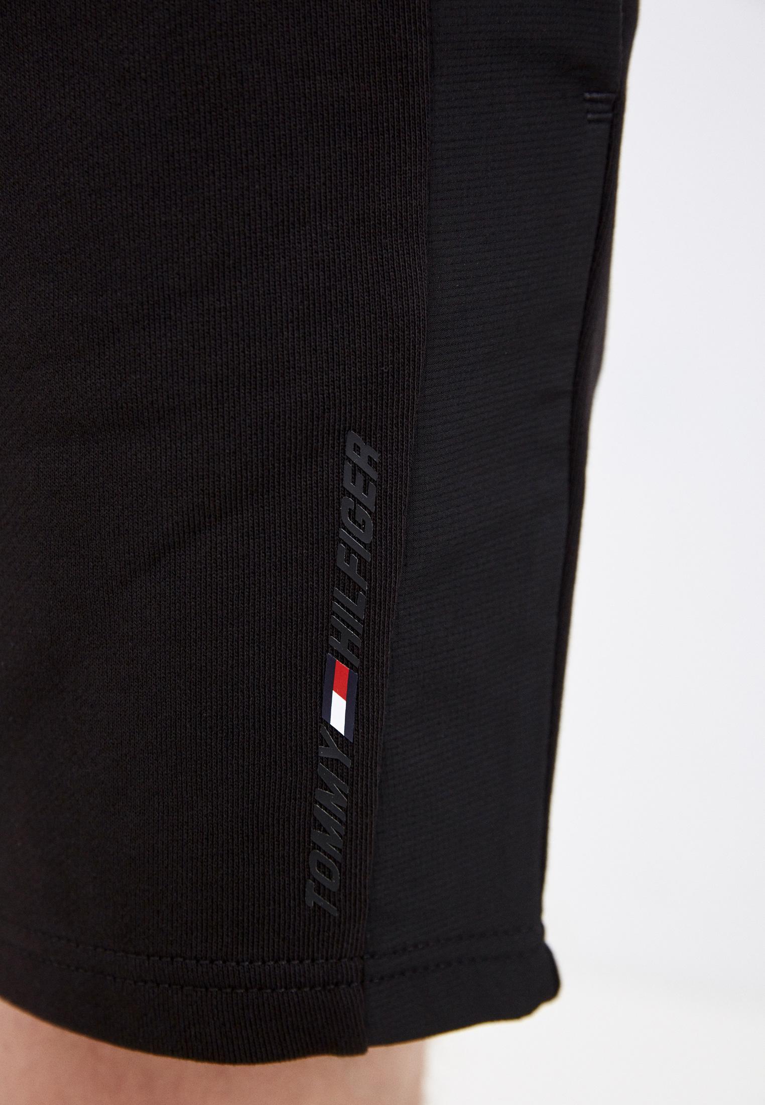 Мужские повседневные шорты Tommy Hilfiger (Томми Хилфигер) MW0MW17326: изображение 4