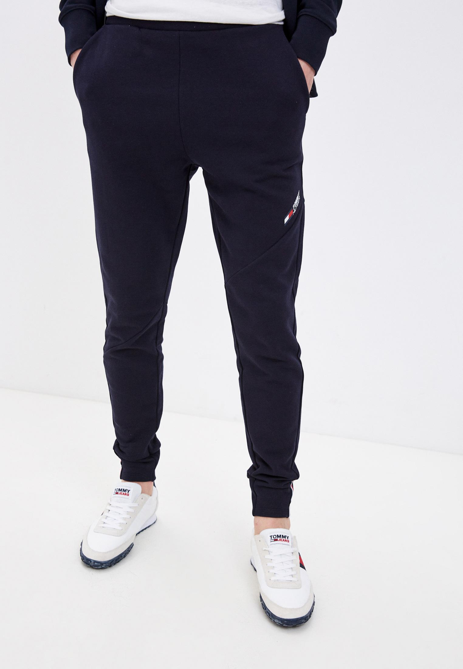 Мужские спортивные брюки Tommy Hilfiger (Томми Хилфигер) MW0MW18462