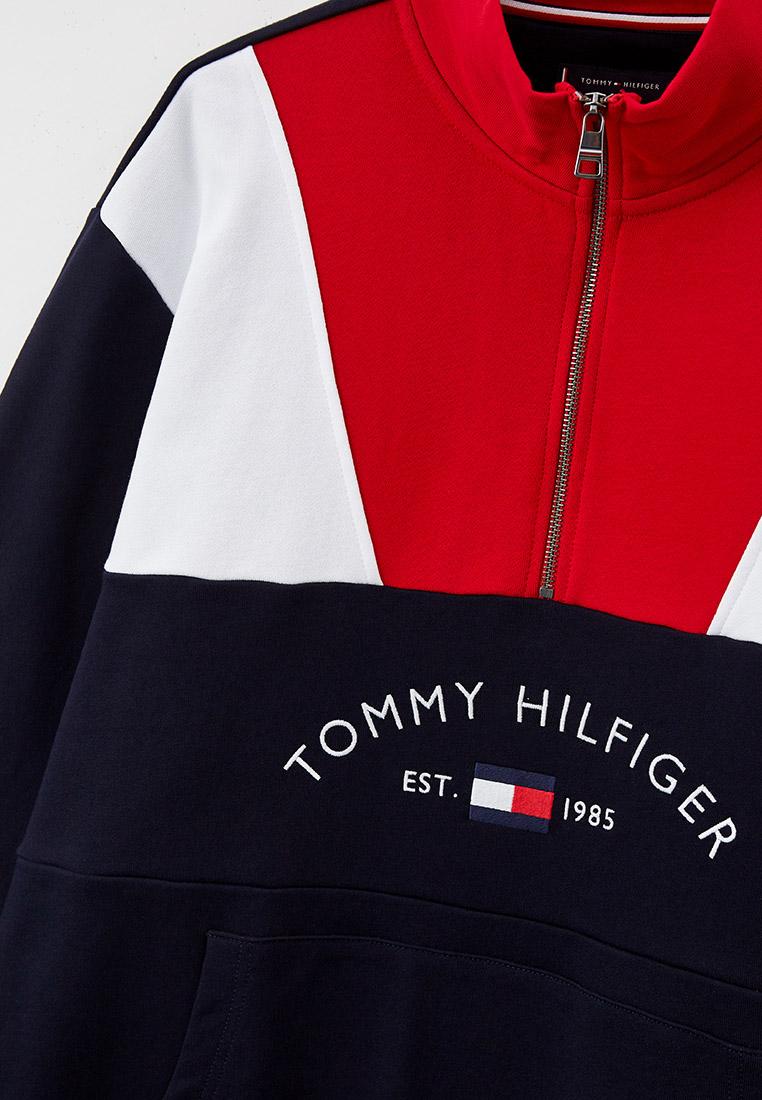 Олимпийка Tommy Hilfiger (Томми Хилфигер) MW0MW18547: изображение 3