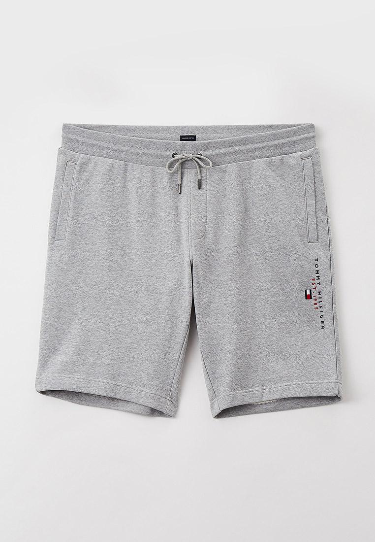Мужские повседневные шорты Tommy Hilfiger (Томми Хилфигер) MW0MW18548