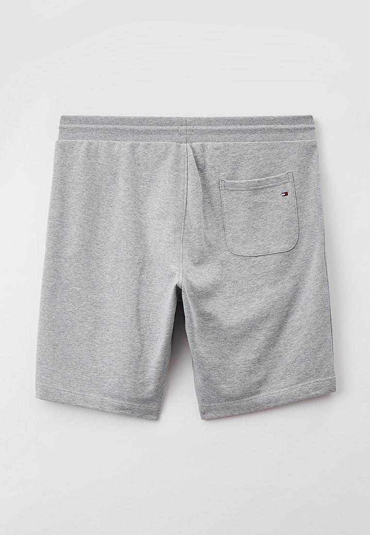 Мужские повседневные шорты Tommy Hilfiger (Томми Хилфигер) MW0MW18548: изображение 2
