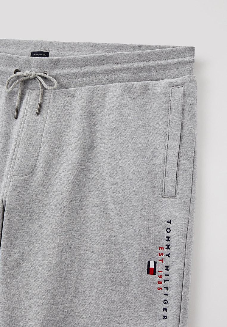 Мужские повседневные шорты Tommy Hilfiger (Томми Хилфигер) MW0MW18548: изображение 3