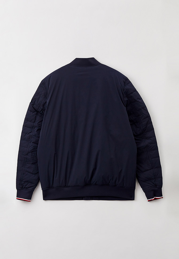 Утепленная куртка Tommy Hilfiger (Томми Хилфигер) MW0MW18552: изображение 2