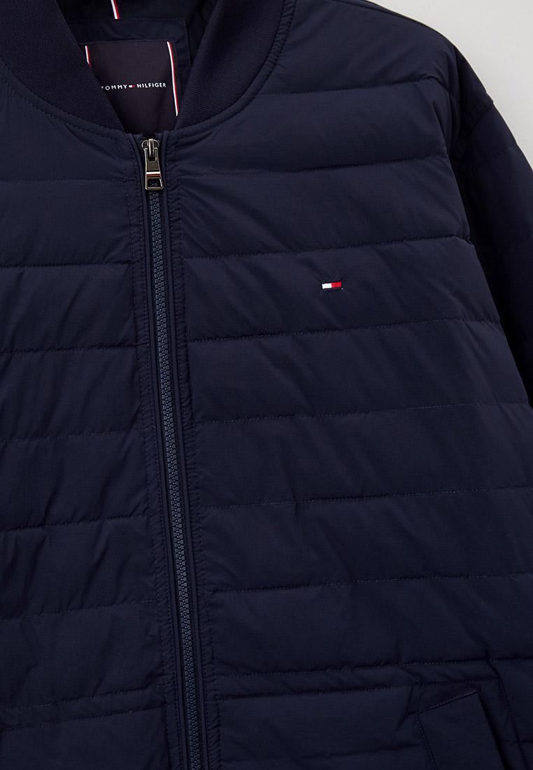 Утепленная куртка Tommy Hilfiger (Томми Хилфигер) MW0MW18552: изображение 3