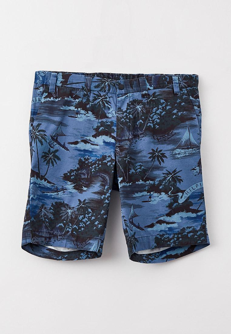 Мужские повседневные шорты Tommy Hilfiger (Томми Хилфигер) MW0MW19419: изображение 1