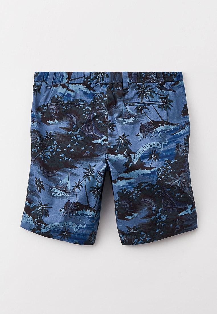 Мужские повседневные шорты Tommy Hilfiger (Томми Хилфигер) MW0MW19419: изображение 2