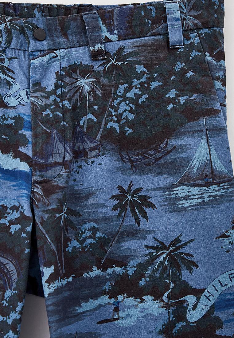Мужские повседневные шорты Tommy Hilfiger (Томми Хилфигер) MW0MW19419: изображение 3