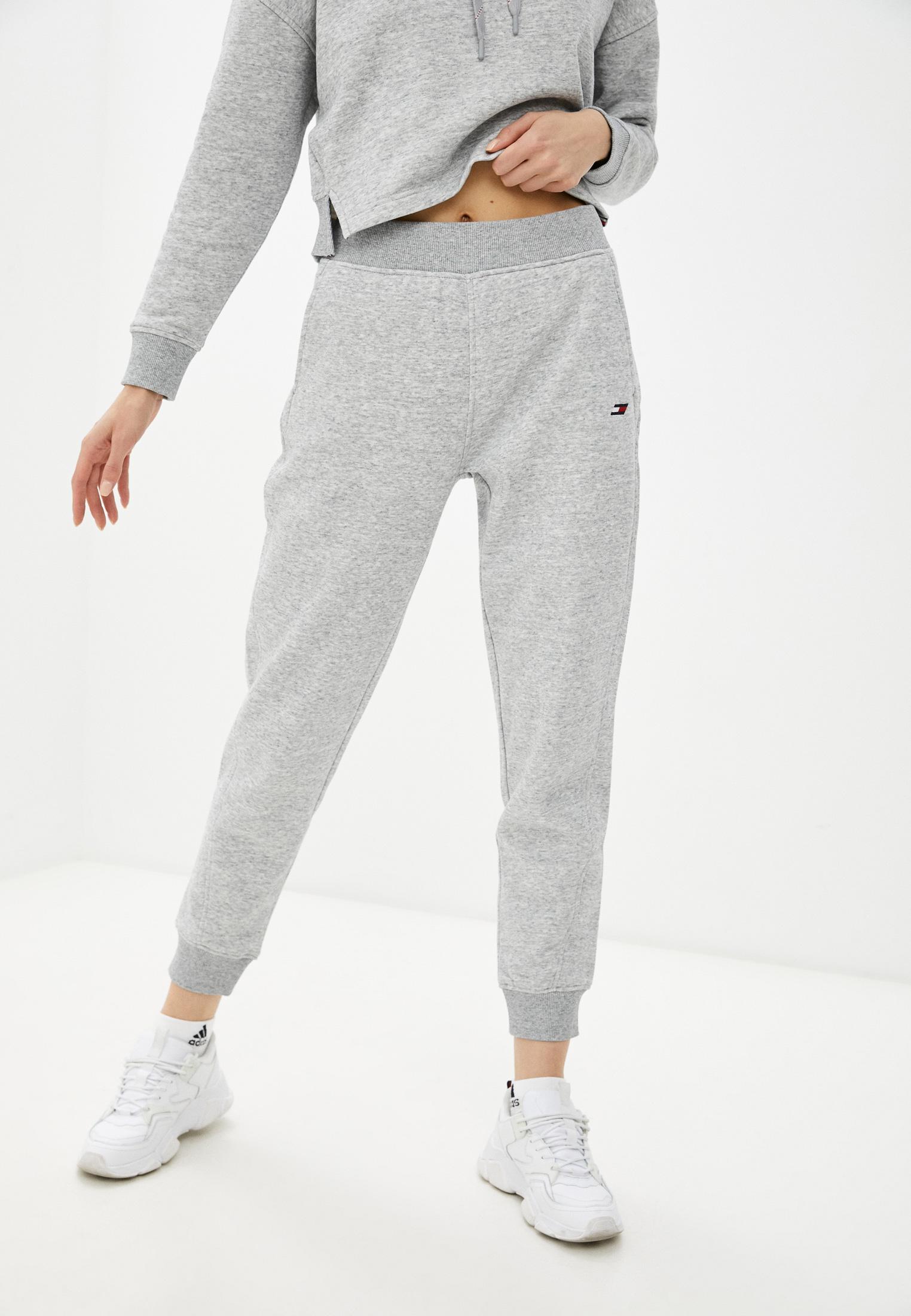 Женские спортивные брюки Tommy Hilfiger (Томми Хилфигер) S10S100934: изображение 1