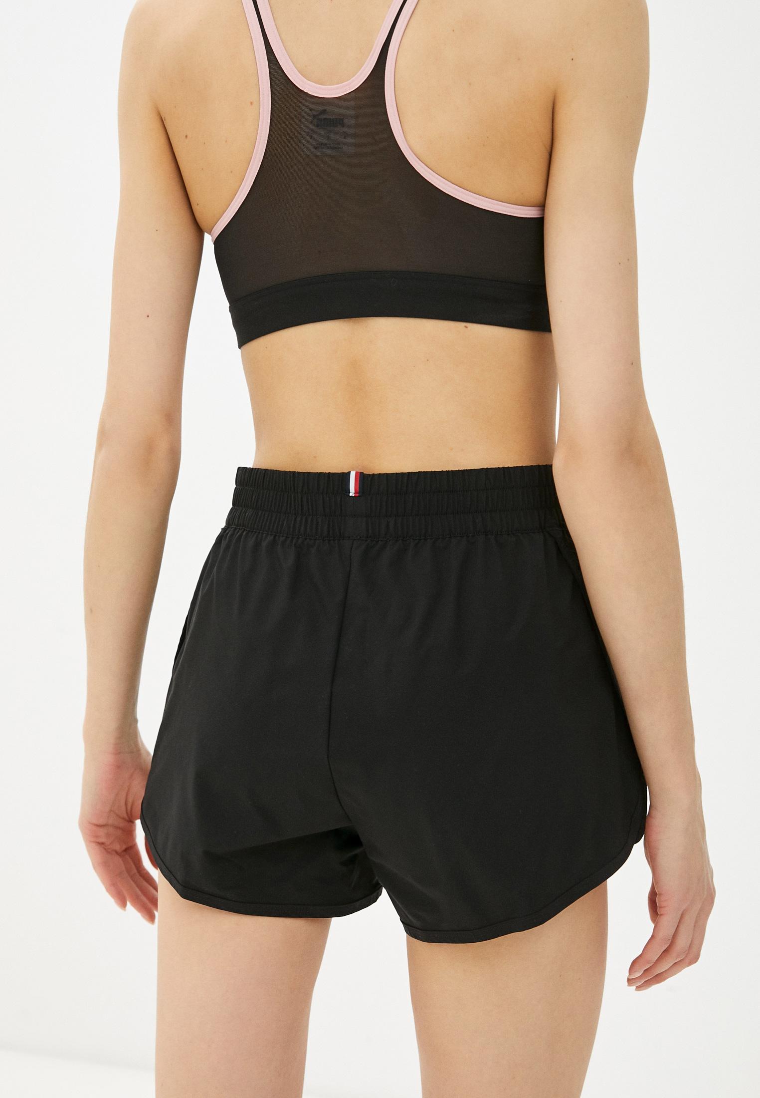 Женские спортивные шорты Tommy Hilfiger (Томми Хилфигер) S10S100939: изображение 3